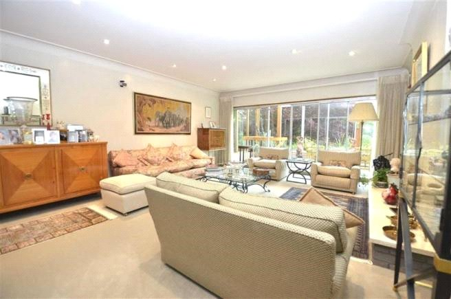 5 bed house to rent in Totteridge, N20 8AX, N20