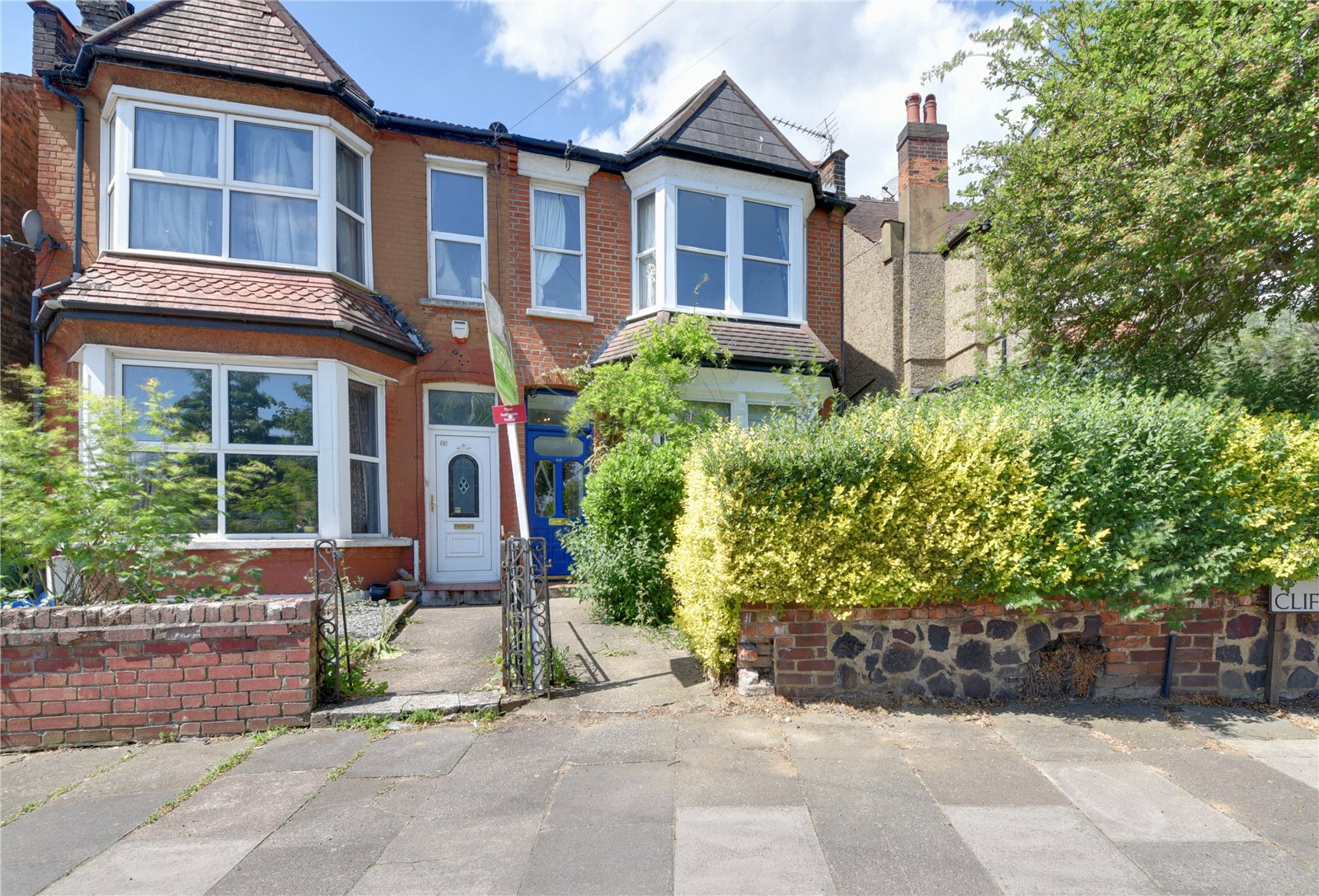4 bed house for sale in Finchley, N3 2AR - Property Image 1