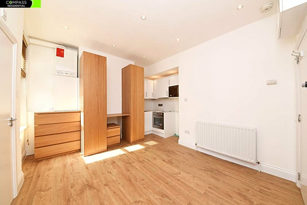1 bed apartment to rent in Finchley, N3 2DN - Property Image 1
