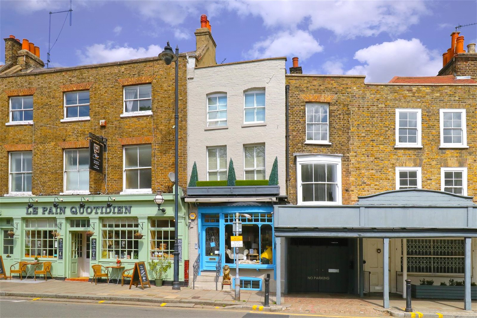 House for sale in Highgate Village, N6 5HX, N6 5