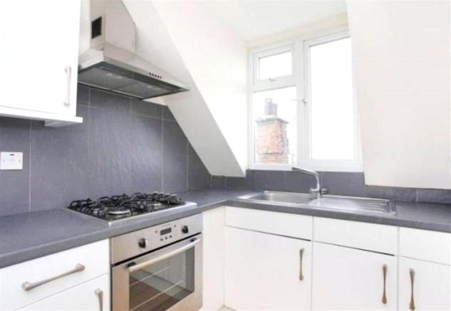 1 bed apartment to rent in Golders Green Road, Golders Green, NW11
