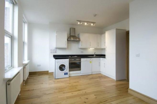 1 bed apartment to rent in East Finchley, N2 9PN  - Property Image 1