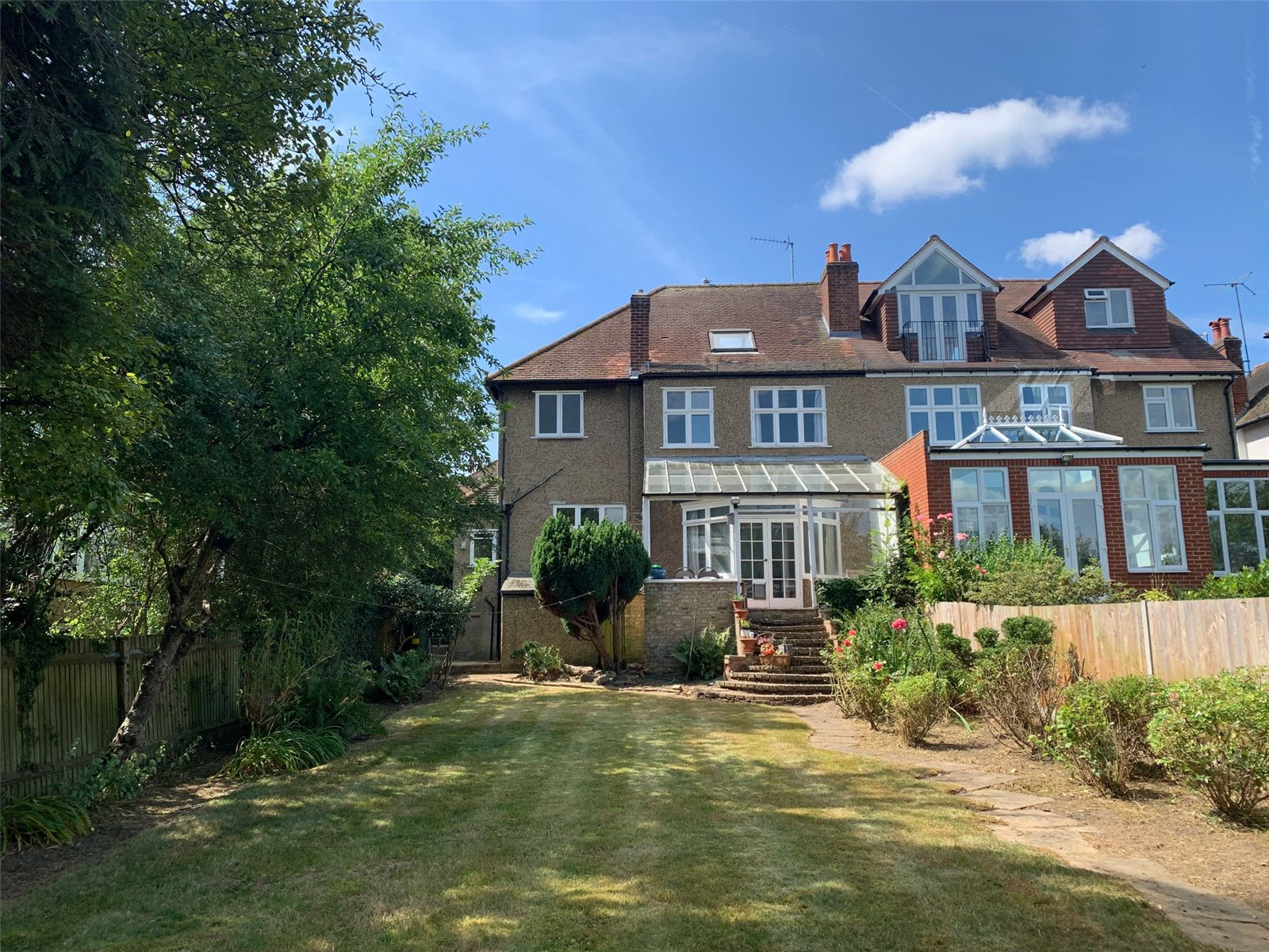 4 bed house for sale in Totteridge, N20 8QR 3