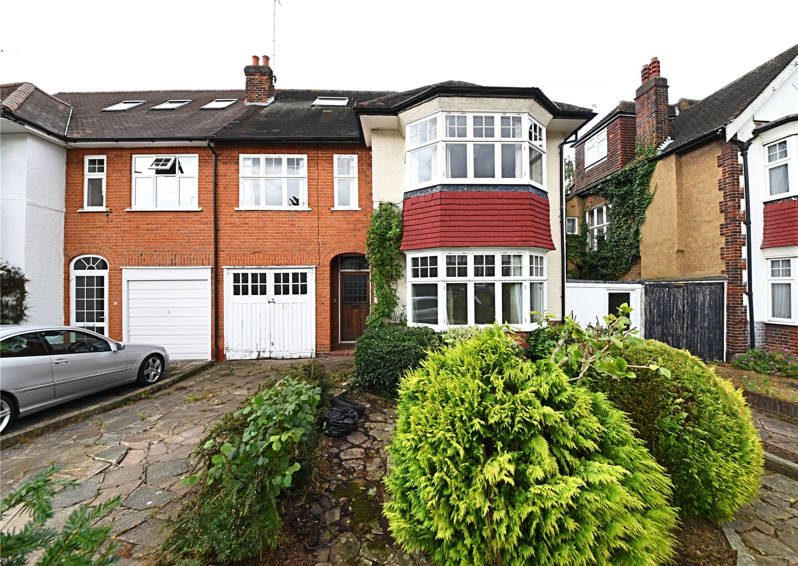 4 bed house for sale in Totteridge, N20 8QR - Property Image 1