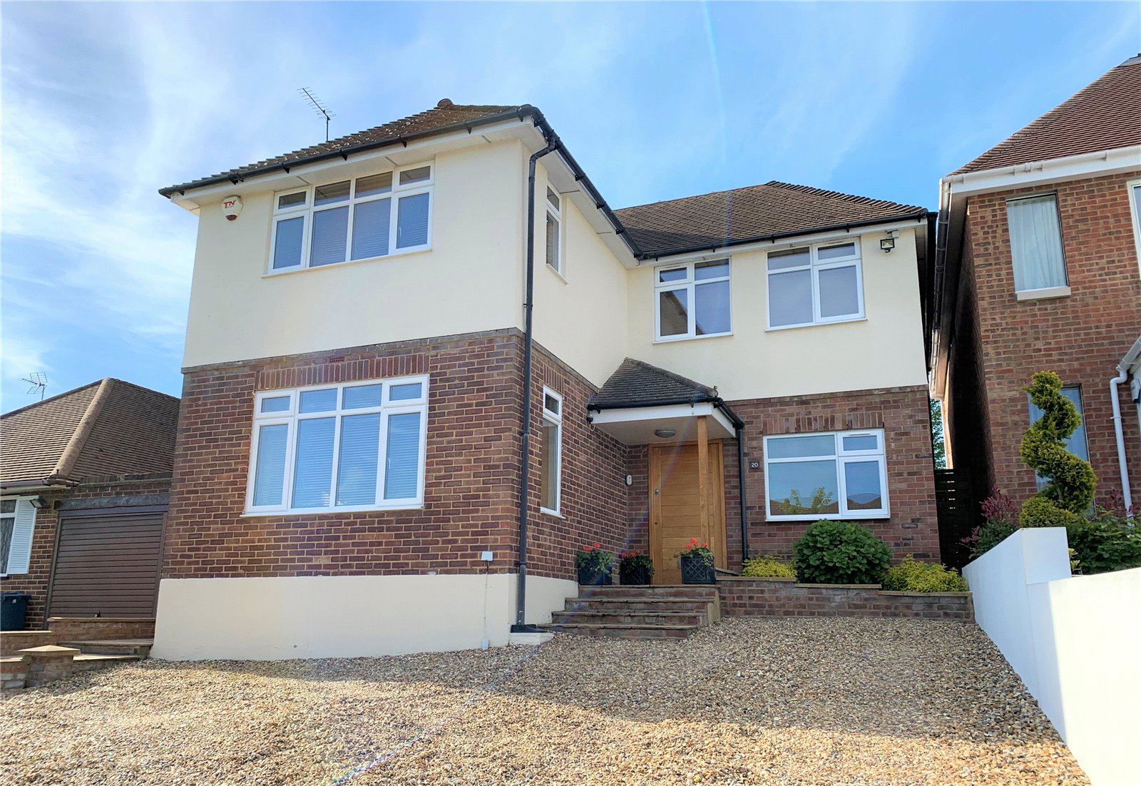 4 bed house for sale in Stanmore, HA7 3AZ  - Property Image 1