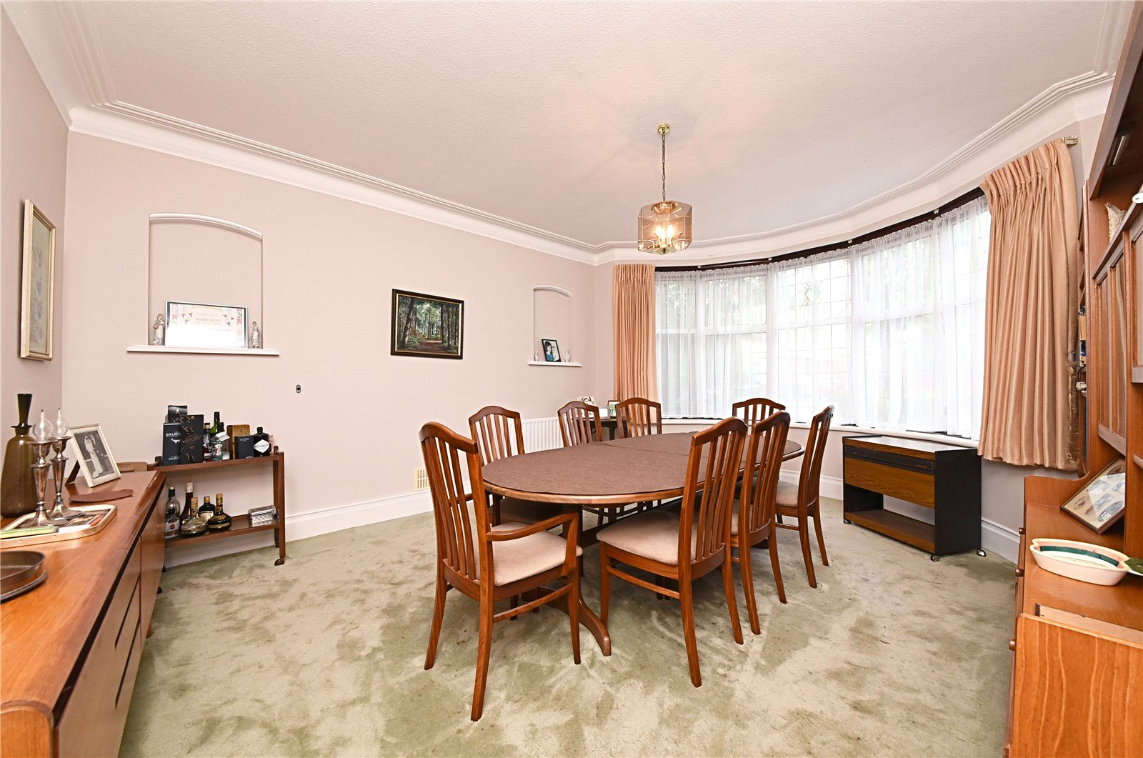 4 bed house for sale in Chandos Avenue, Whetstone 4