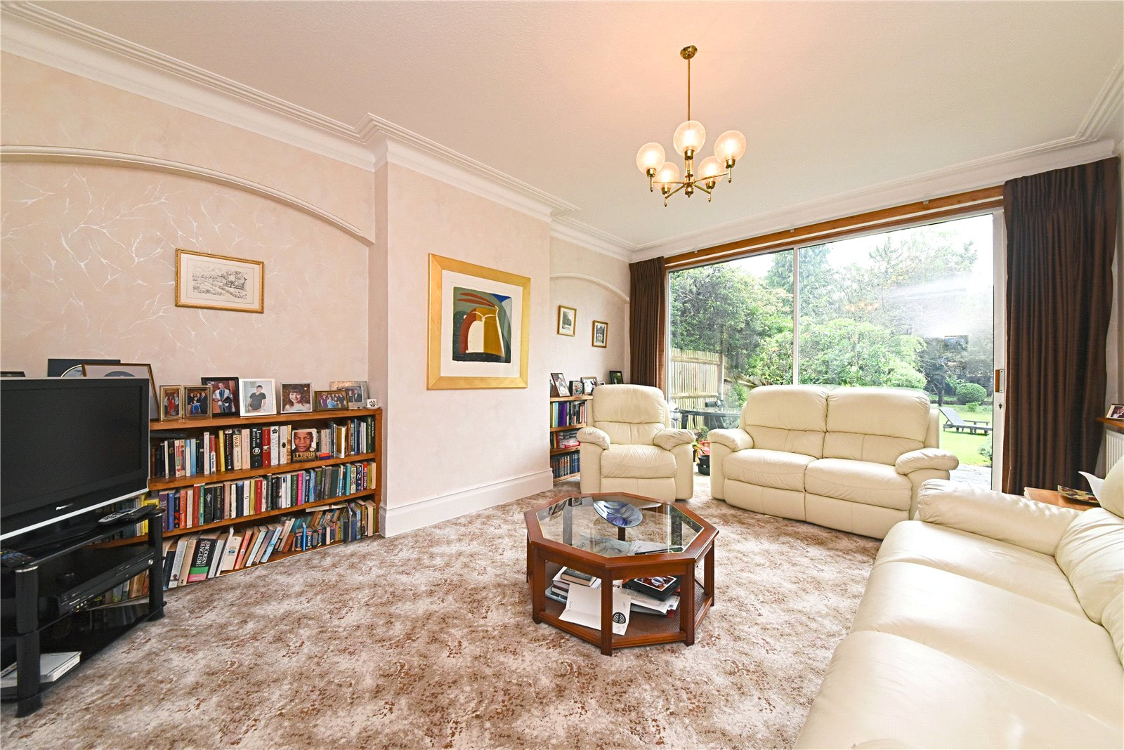 4 bed house for sale in Whetstone, N20 9ED 1