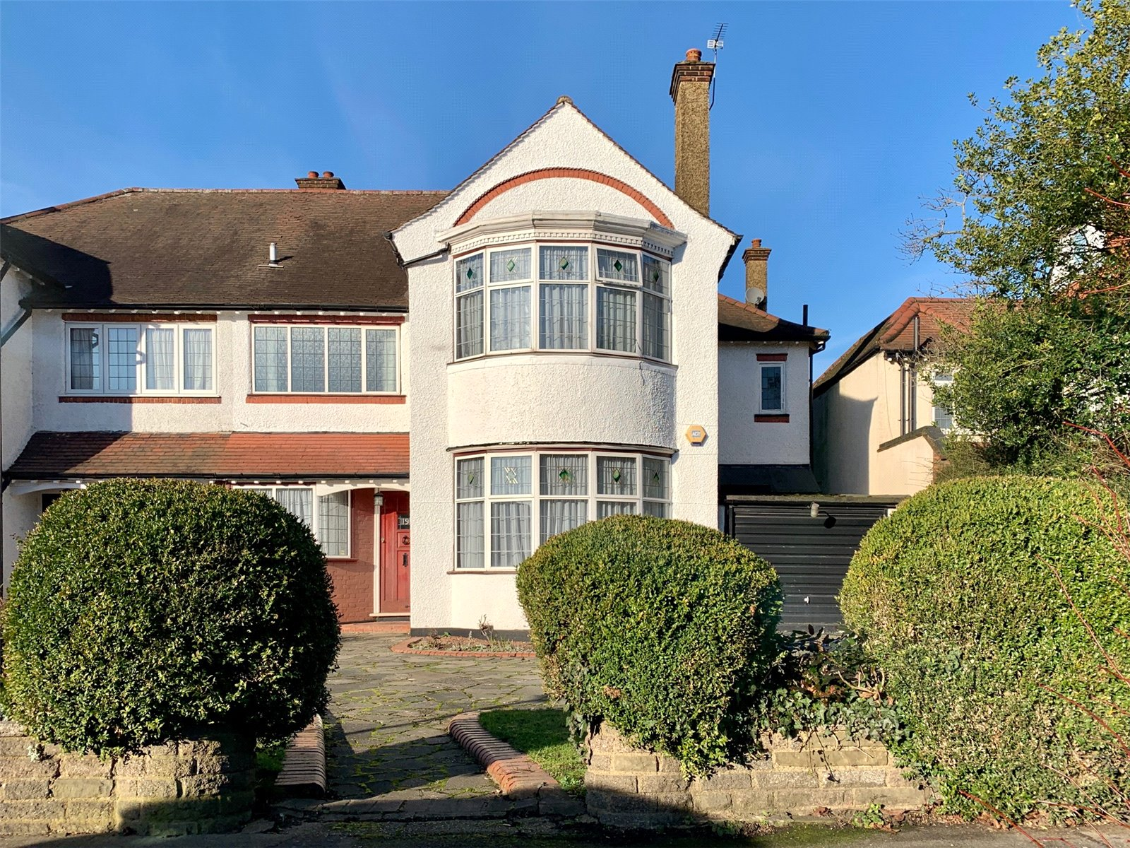 4 bed house for sale in Whetstone, N20 9ED 8