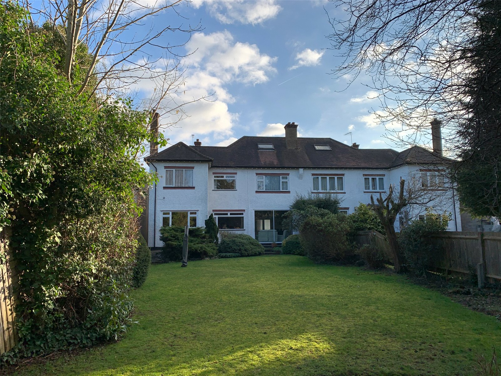 4 bed house for sale in Whetstone, N20 9ED 5