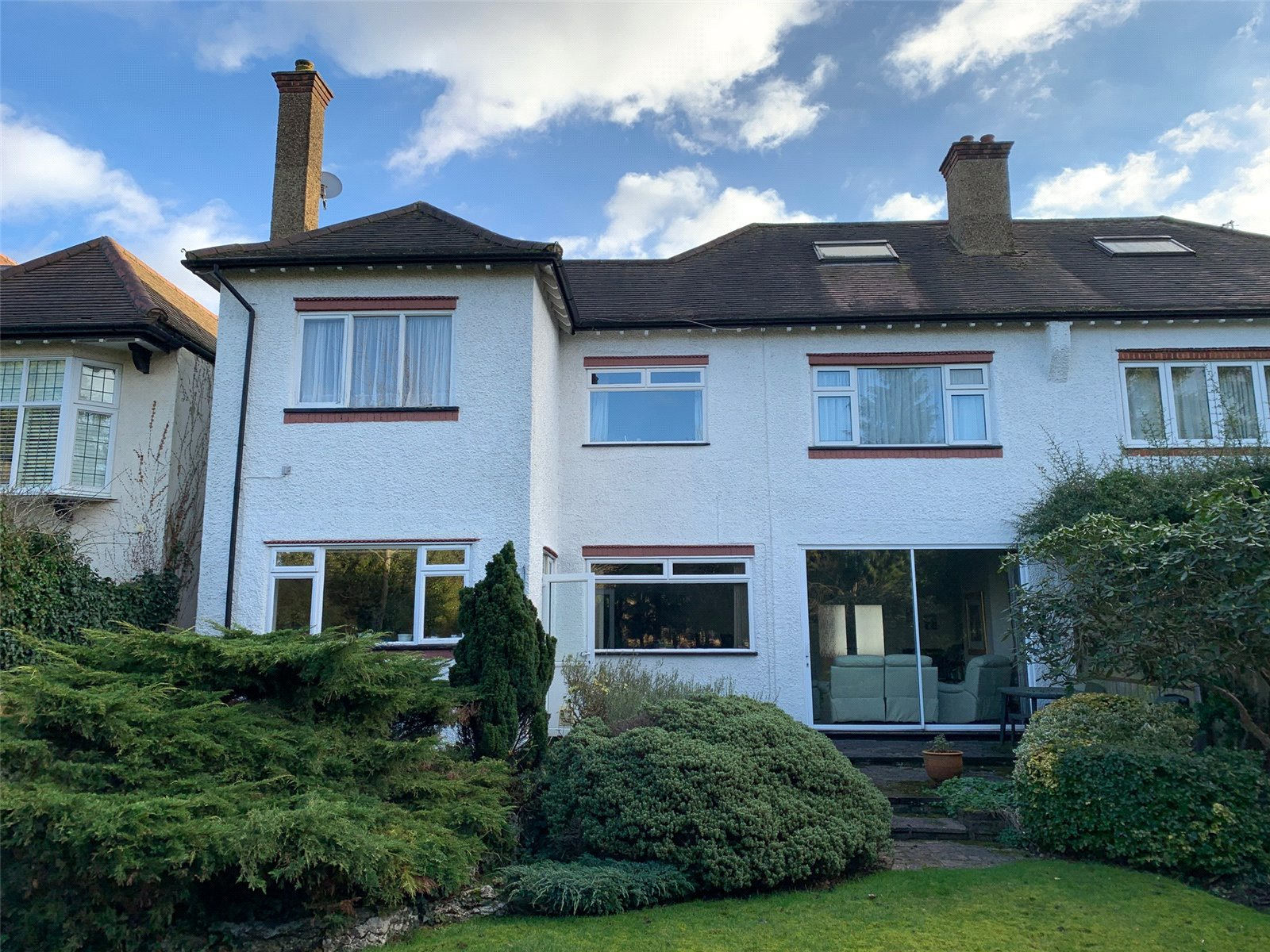 4 bed house for sale in Whetstone, N20 9ED 7