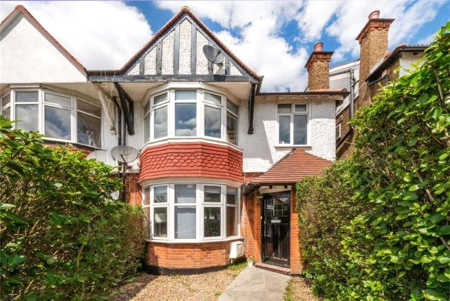 5 bed house to rent in Temple Fortune, NW11 0LL, NW11