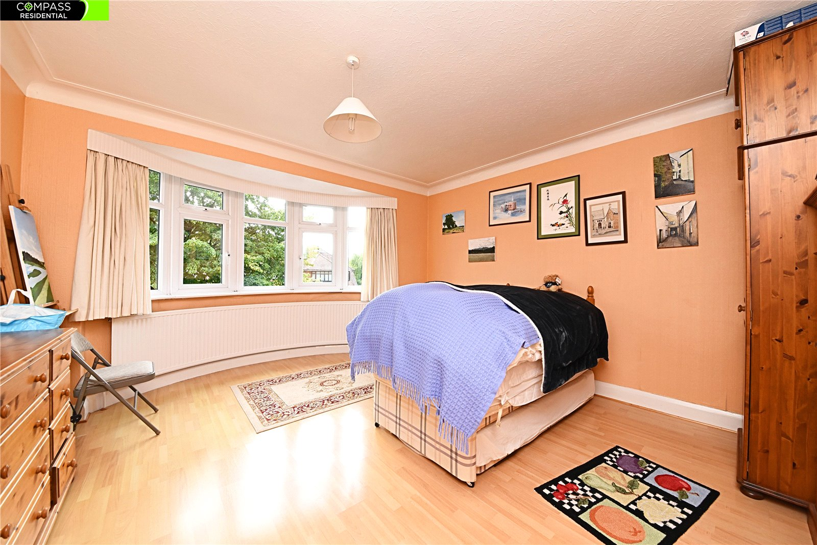 3 bed house for sale in Totteridge, N20 8HL  - Property Image 8