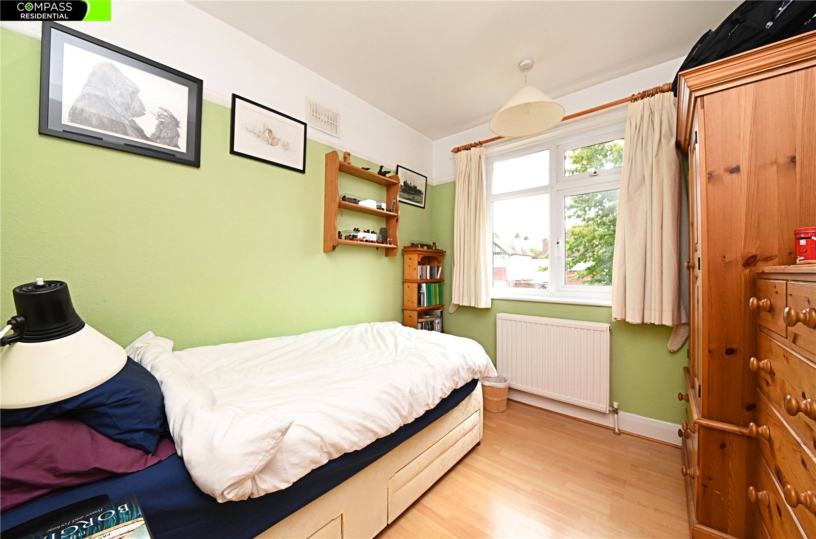 3 bed house for sale in Totteridge, N20 8HL  - Property Image 9