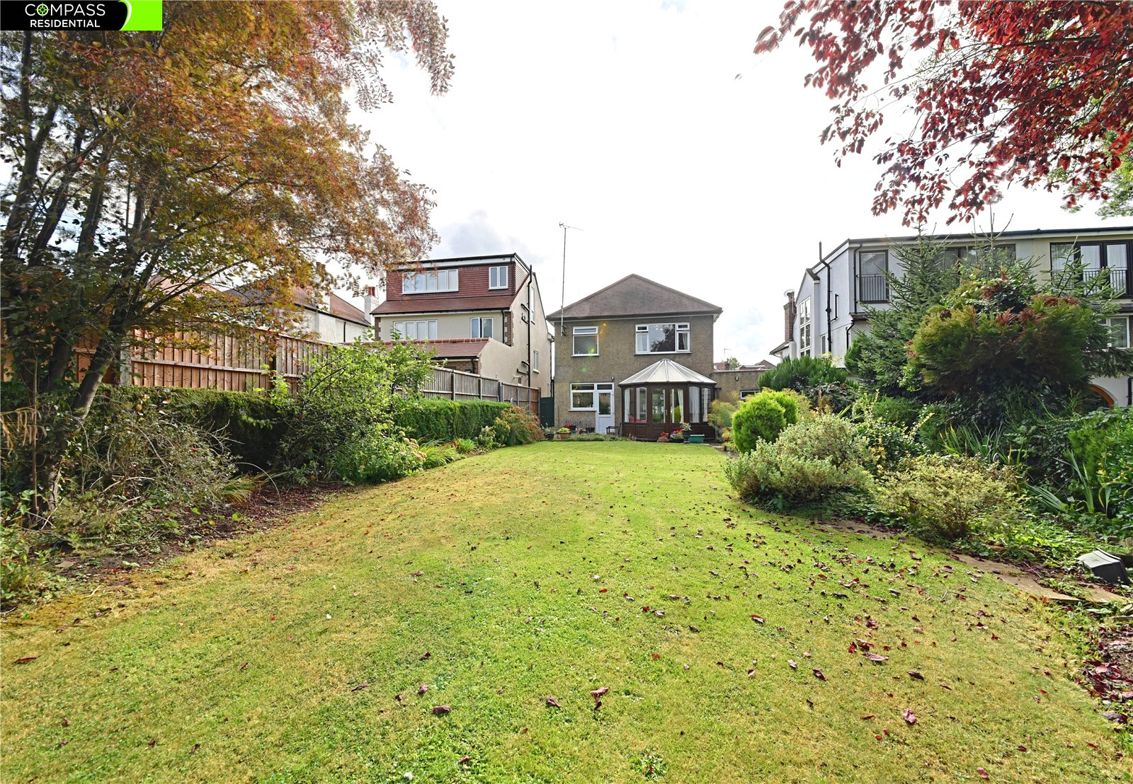 3 bed house for sale in Totteridge, N20 8HL  - Property Image 12