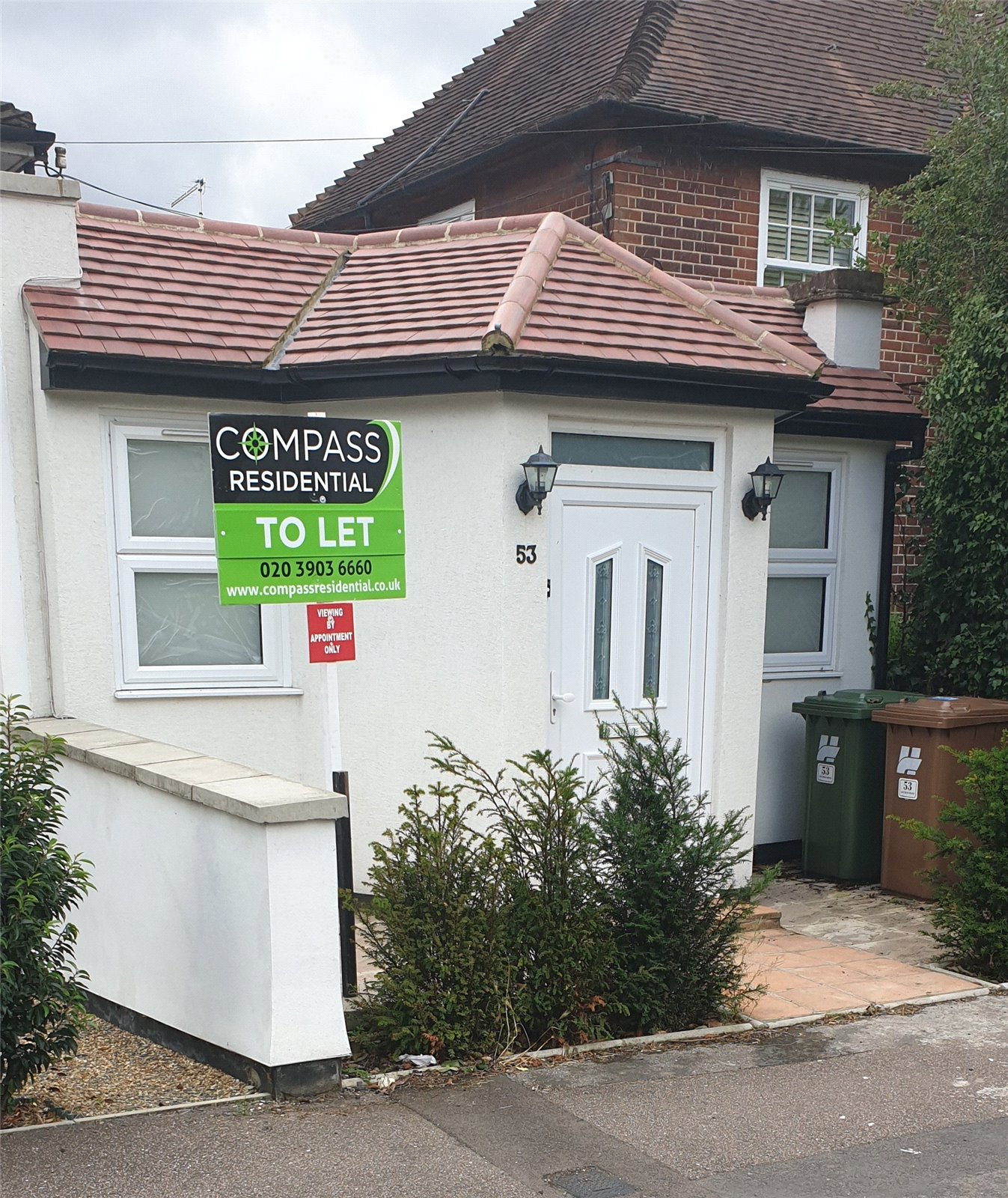 1 bed house to rent in Potters Bar, EN6 1EY 5