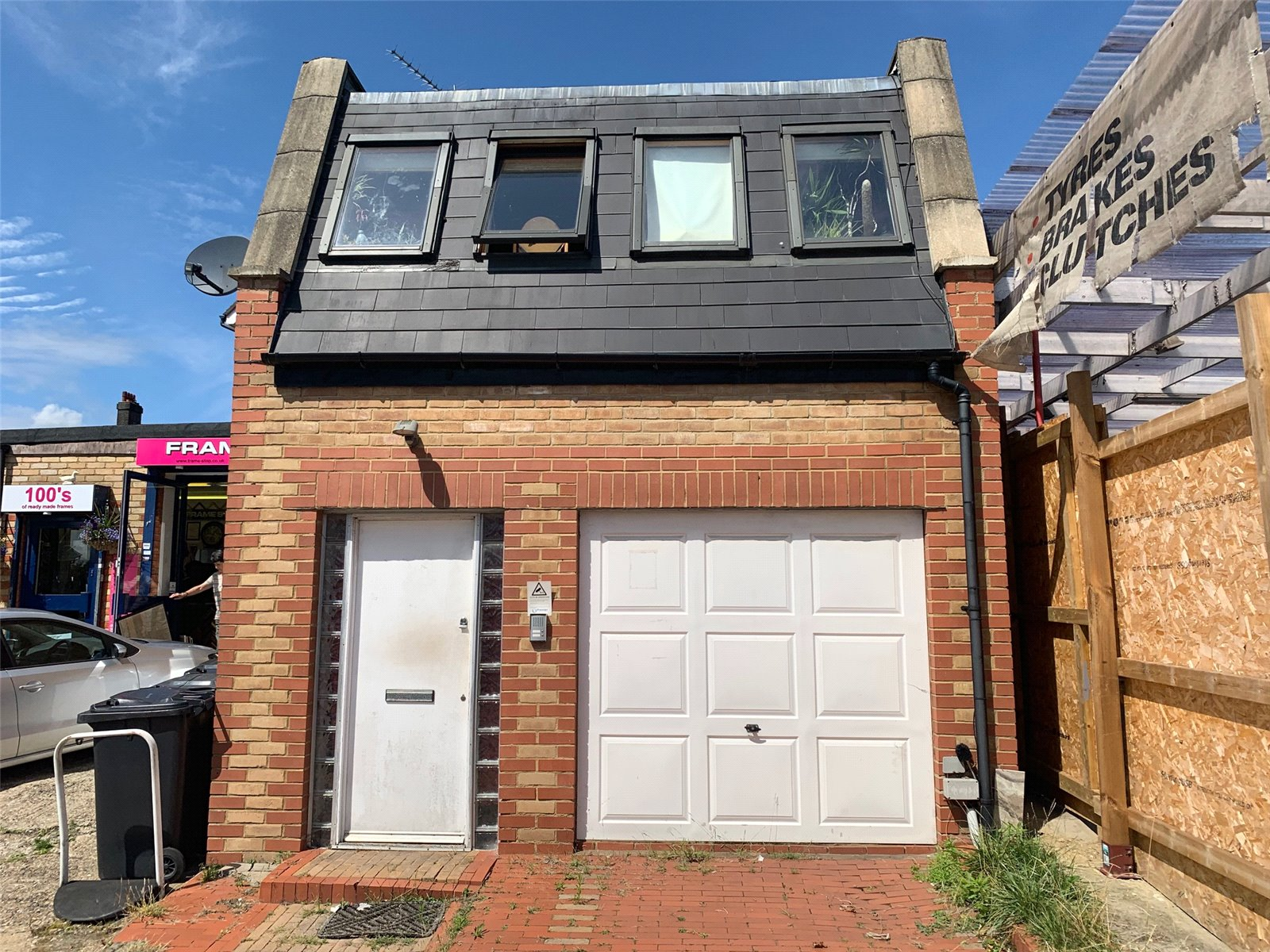 1 bed house to rent in North Finchley, N12 0BX, N12