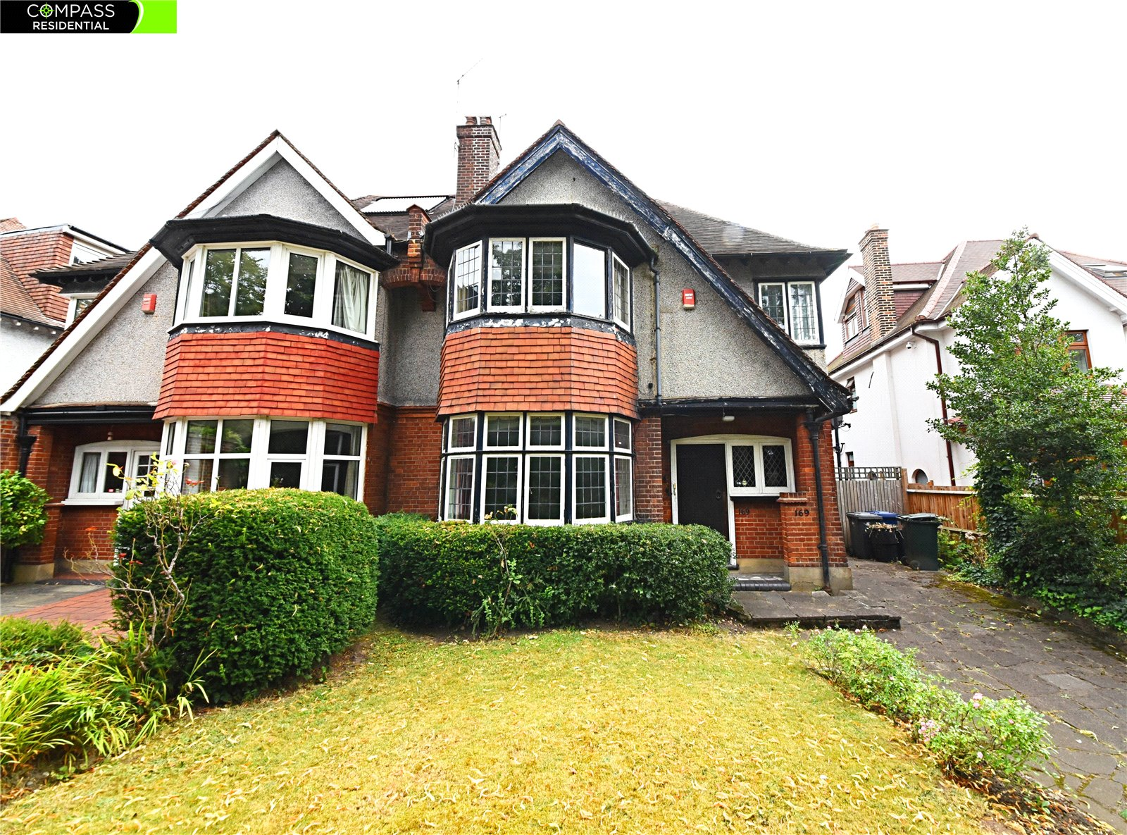 6 bed house for sale in Whetstone, N20 0NN - Property Image 1