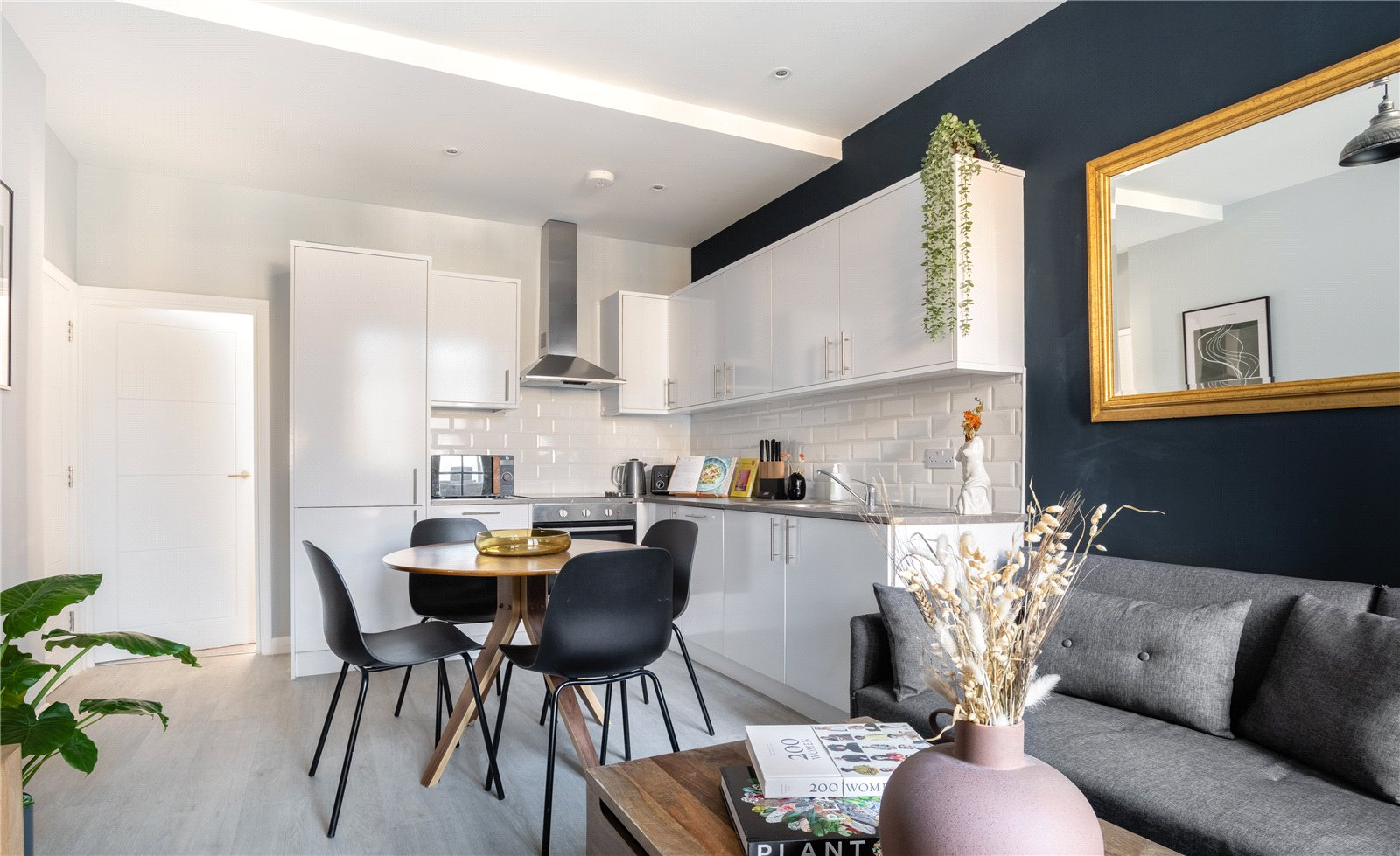 2 bed apartment for sale in Malden Road, Chalk Farm, NW5
