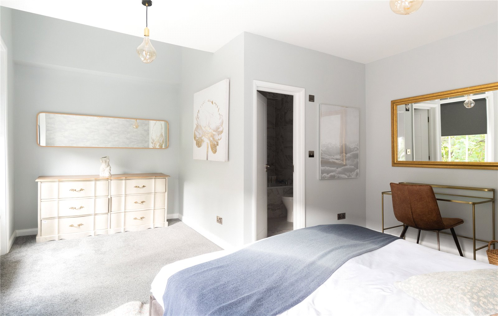 3 bed apartment for sale in Kentish Town, NW5 4DA  - Property Image 5