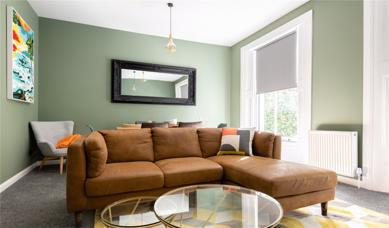 3 bed apartment for sale in Kentish Town, NW5 4DA  - Property Image 6