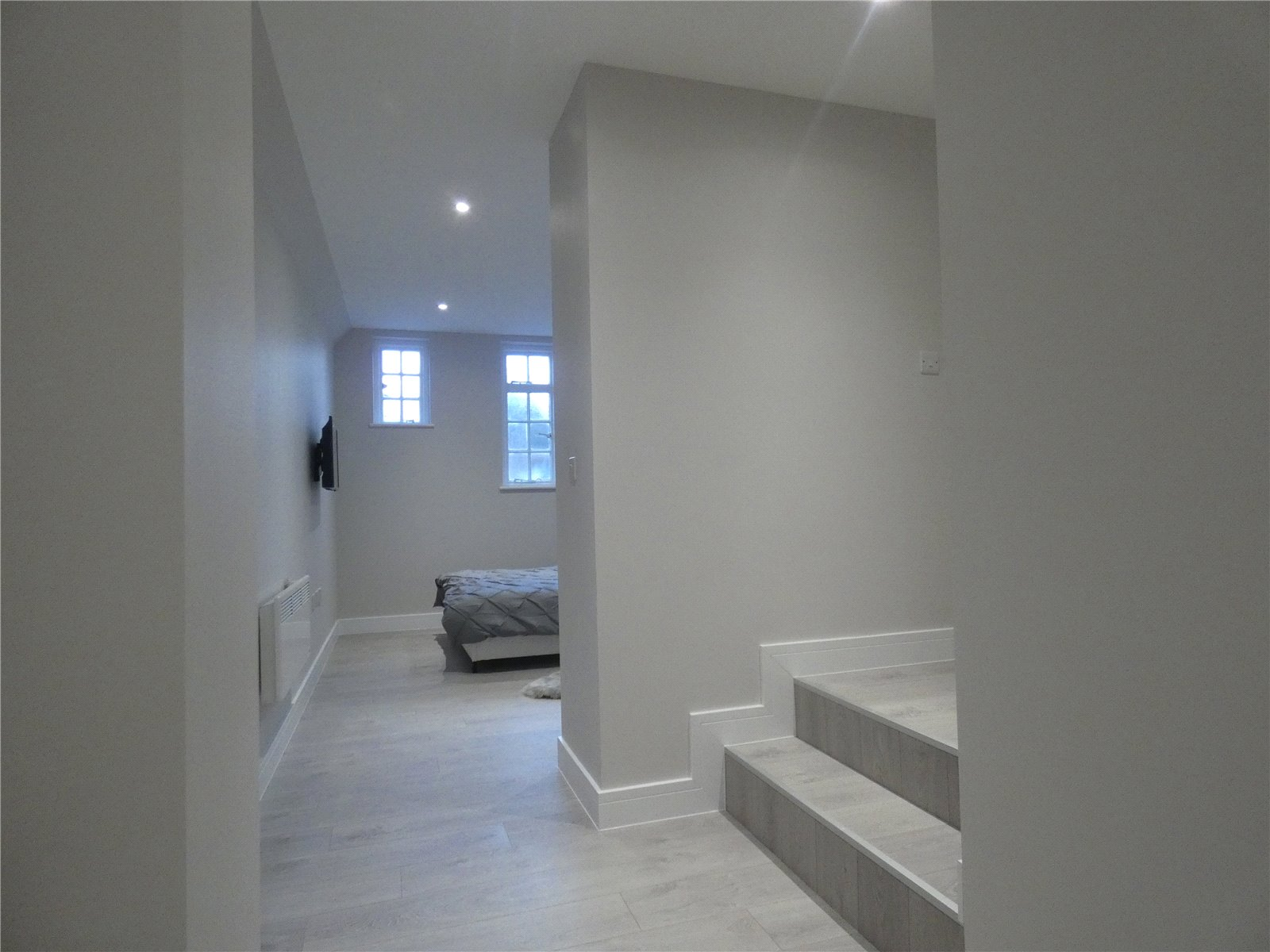 1 bed apartment to rent in Whetstone, N20 9HW 2
