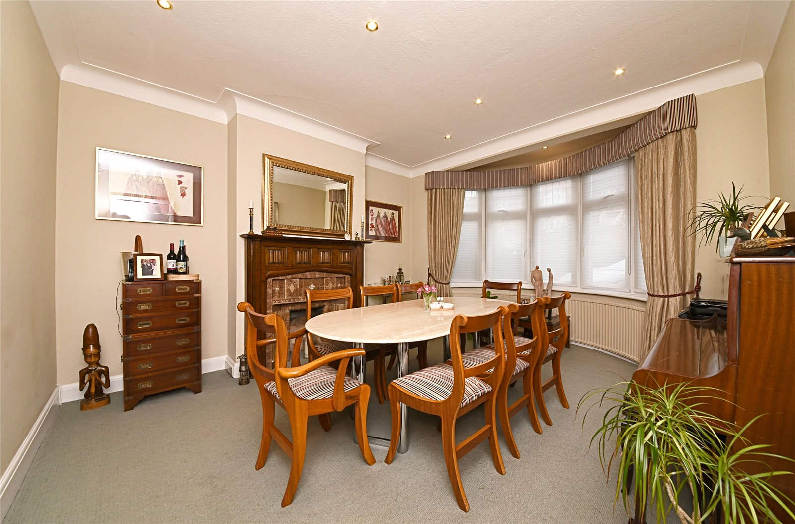 4 bed house for sale in Hendon, NW4 1LJ  - Property Image 5