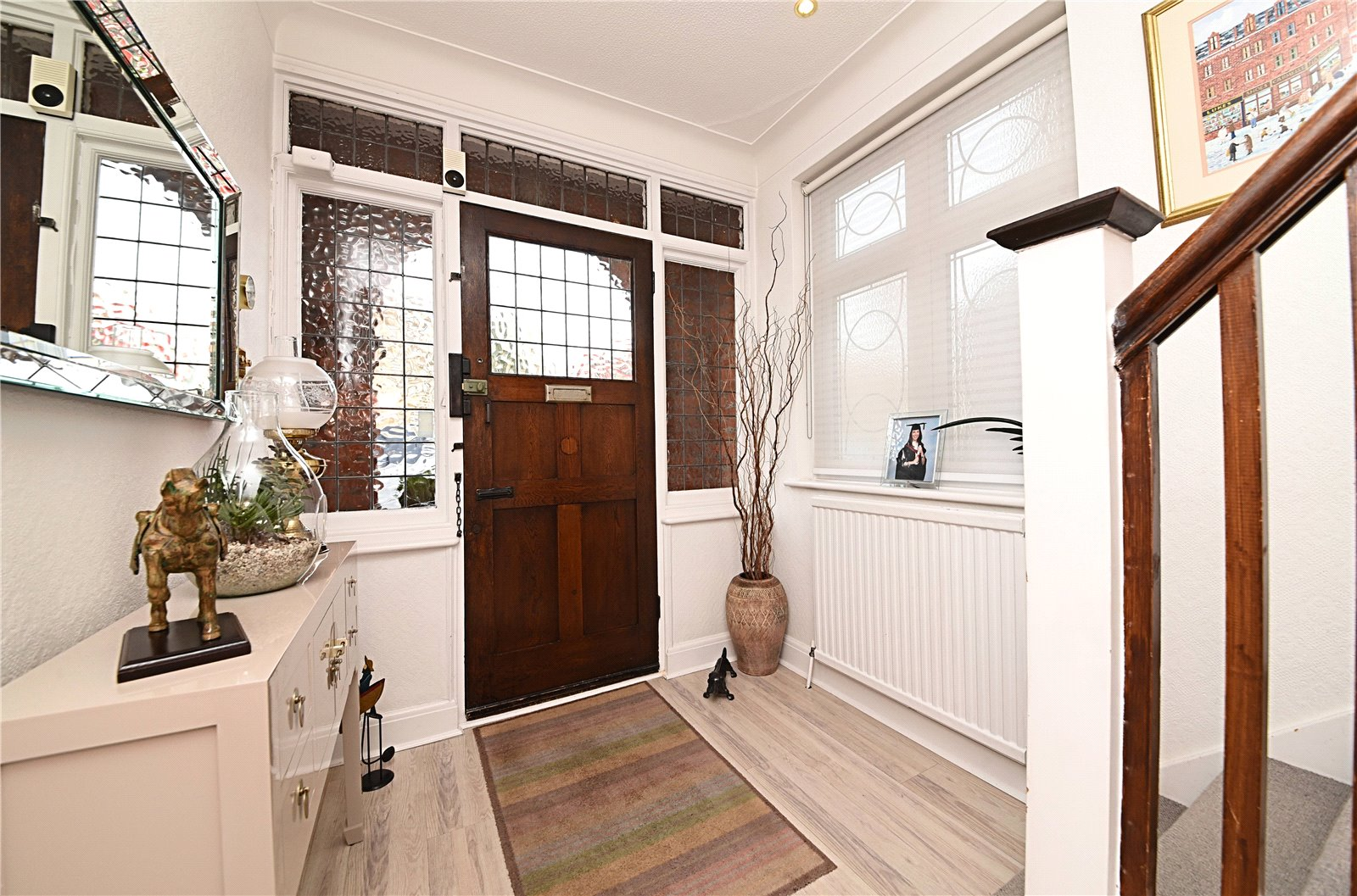 4 bed house for sale in Hendon, NW4 1LJ  - Property Image 2