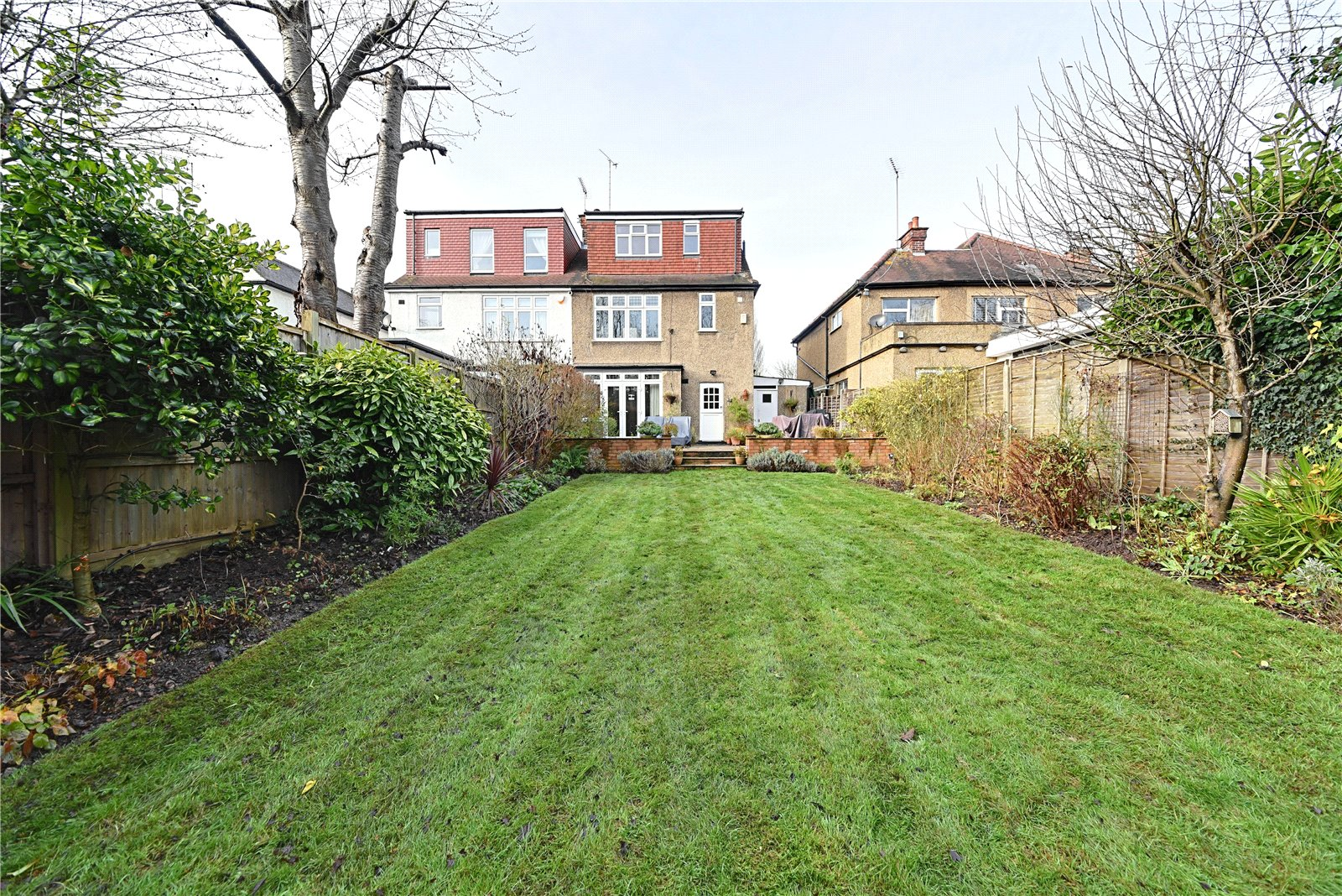 4 bed house for sale in Hendon, NW4 1LJ  - Property Image 4