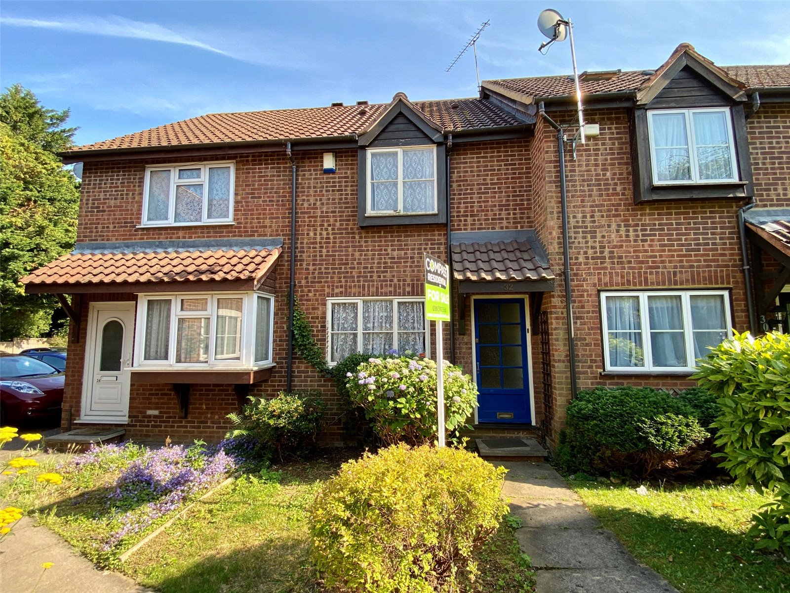 2 bed house for sale in New Barnet, EN5 5JS, EN5