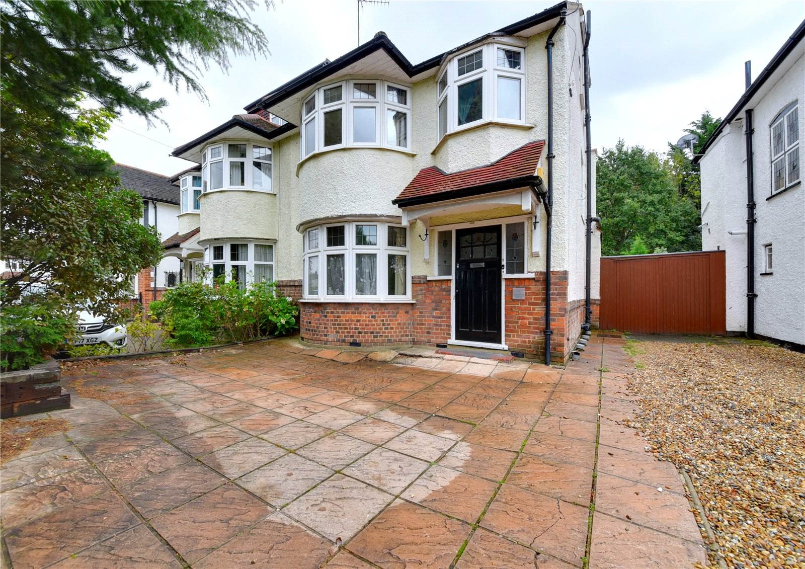 4 bed house to rent in Longland Drive, Totteridge 1