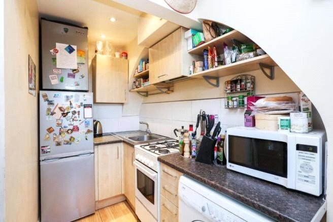 1 bed apartment to rent in Finchley Road, Temple Fortune, NW11