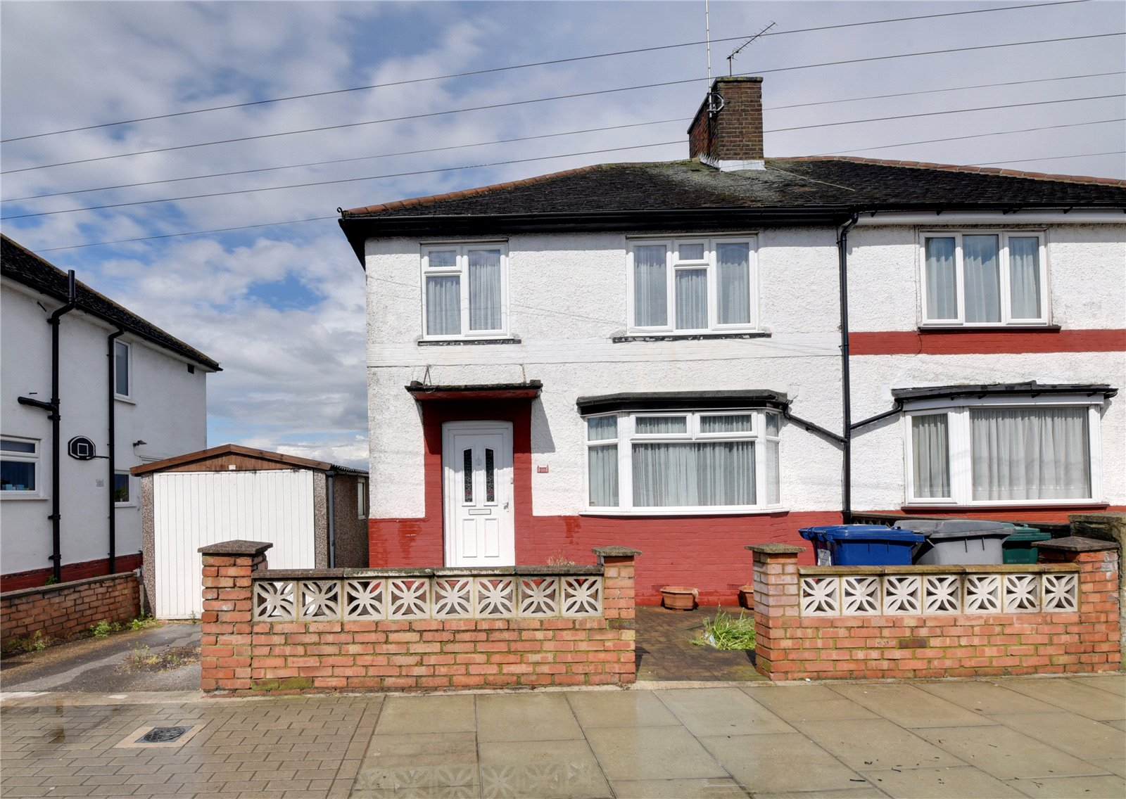 3 bed house for sale in Whetstone, N20 0DG, N20