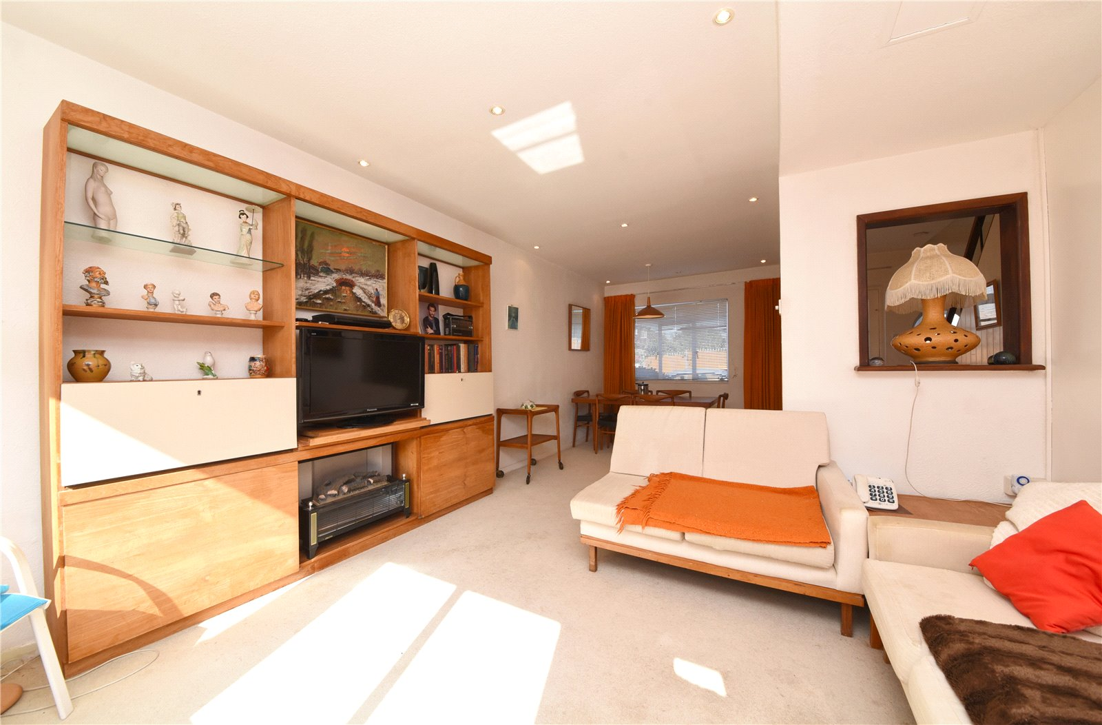 3 bed house for sale in West Finchley, N3 1PB - Property Image 1