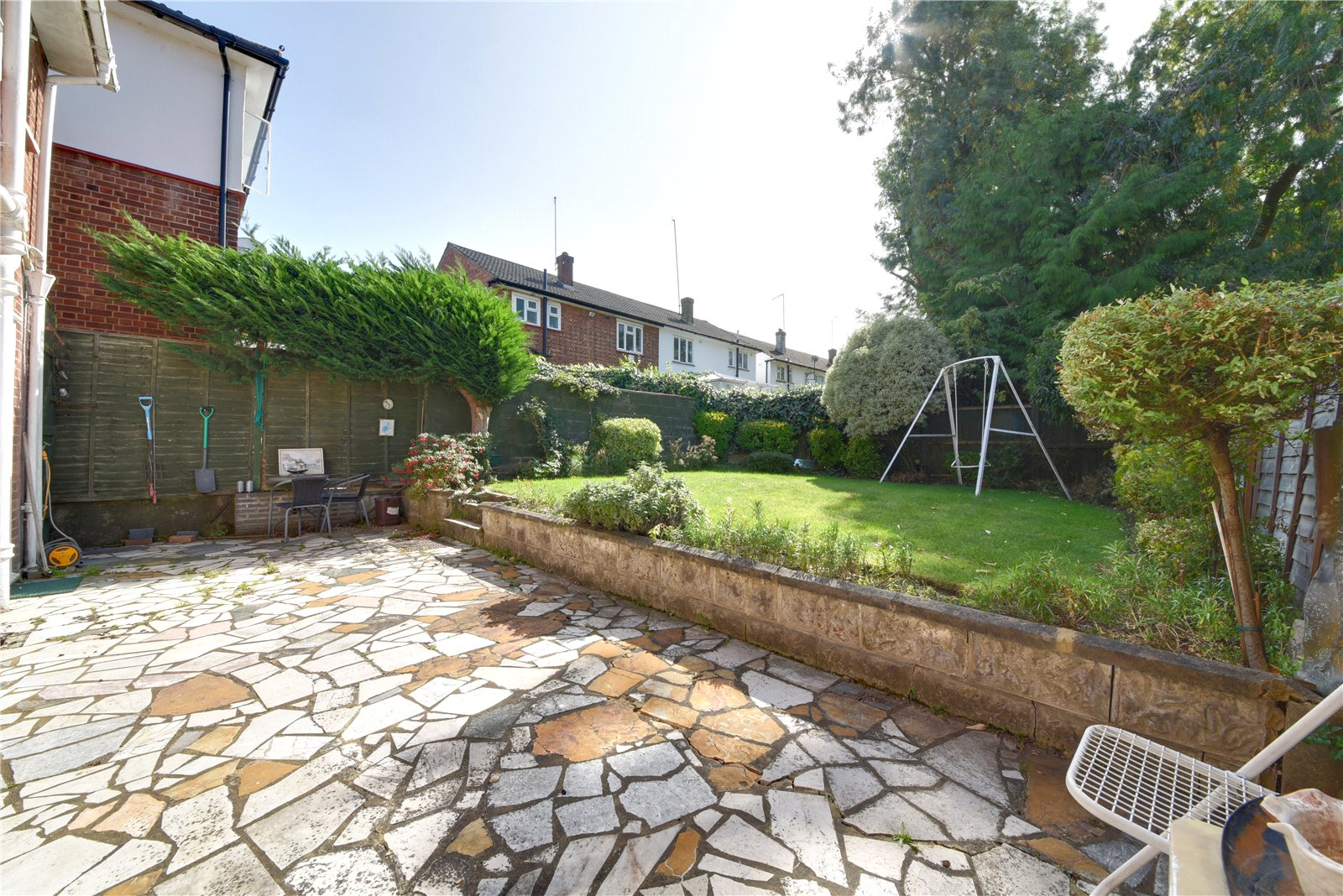 3 bed house for sale in West Finchley, N3 1PB 9