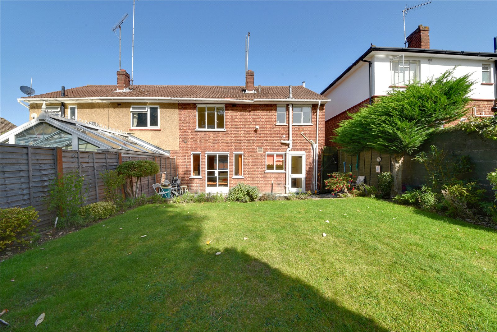 3 bed house for sale in West Finchley, N3 1PB  - Property Image 12