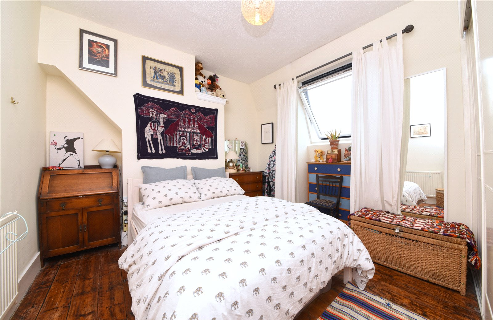 1 bed apartment for sale in New Barnet, EN5 5HW 0