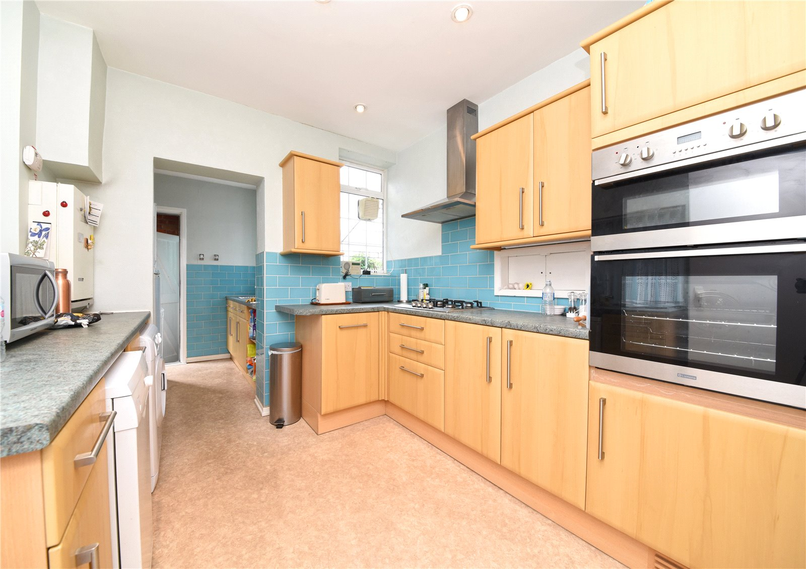 3 bed house for sale in Bramber Road, London, N12