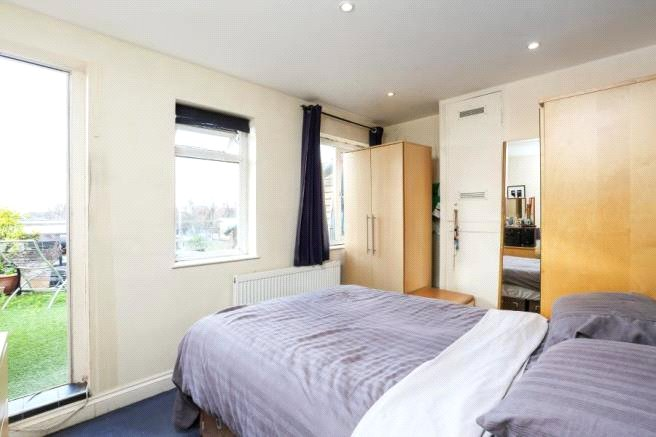 1 bed apartment to rent in Temple Fortune, NW11 7ES, NW11