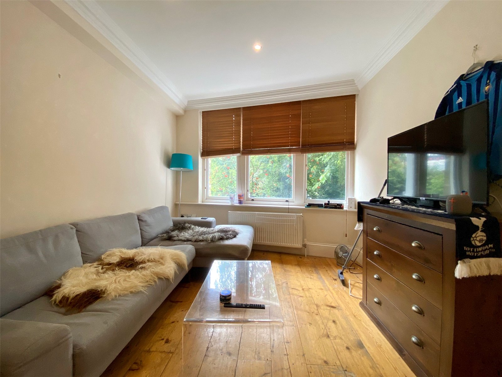 2 bed apartment for sale in Arsenal, N5 1LU 0