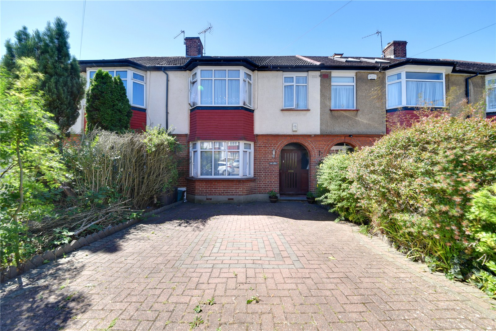 3 bed house for sale in The Fairway, Southgate  - Property Image 1