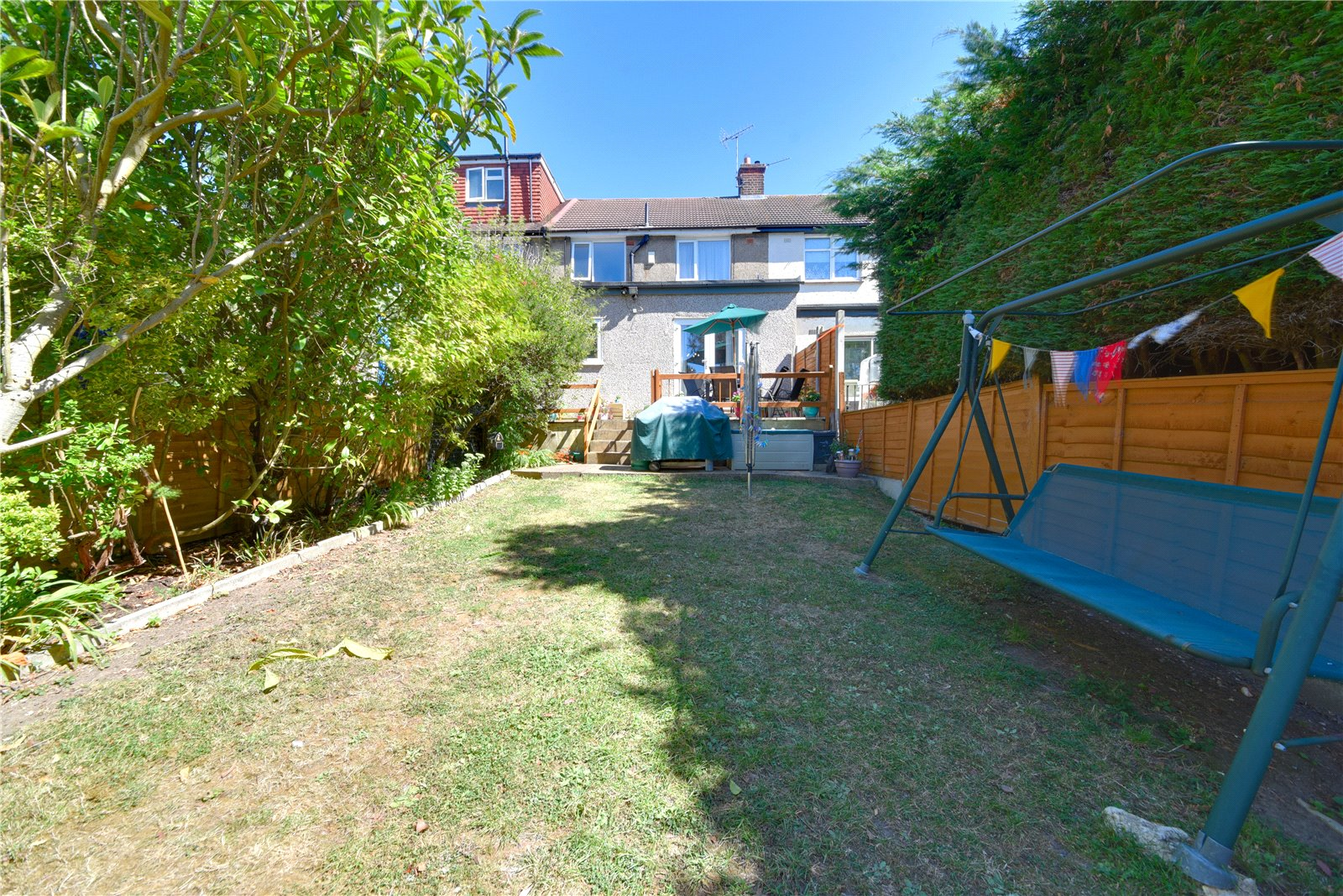 3 bed house for sale in The Fairway, Southgate  - Property Image 9