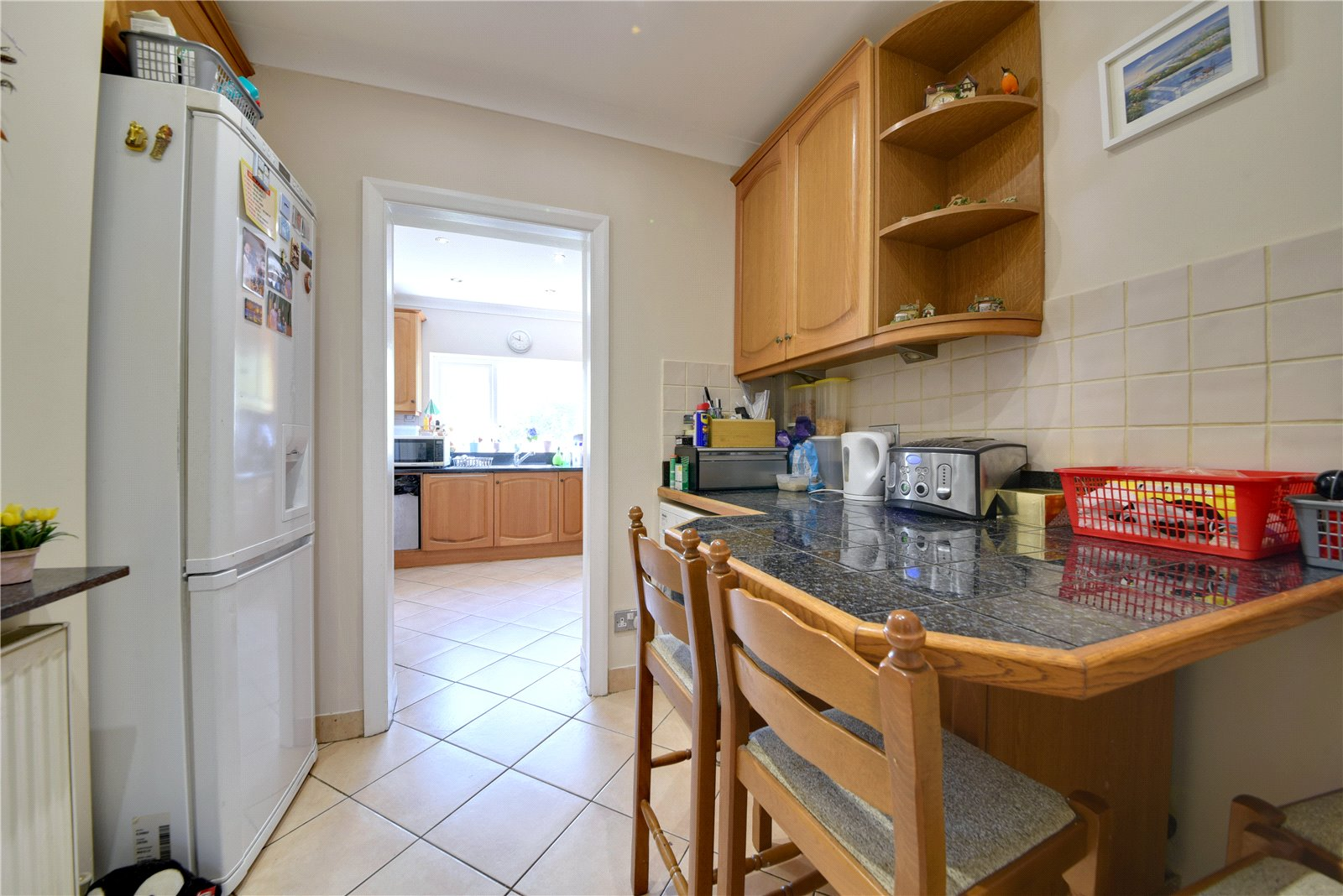3 bed house for sale in The Fairway, Southgate 10