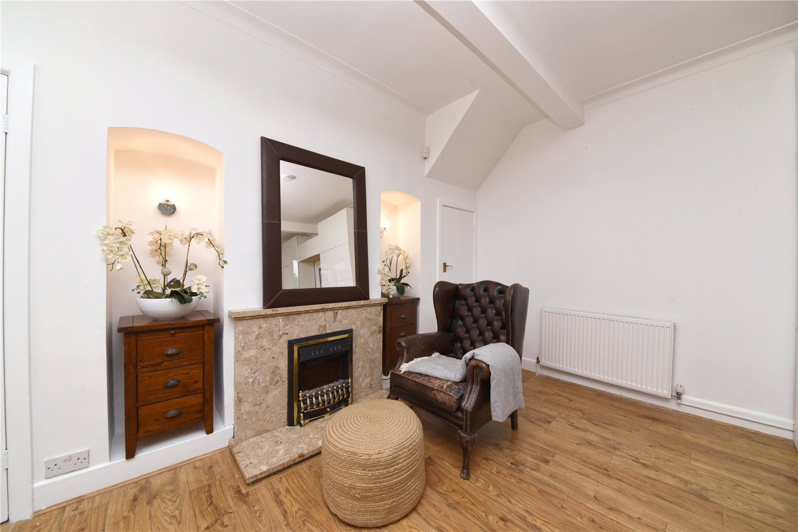 3 bed house for sale in High Barnet, EN5 1AL  - Property Image 8