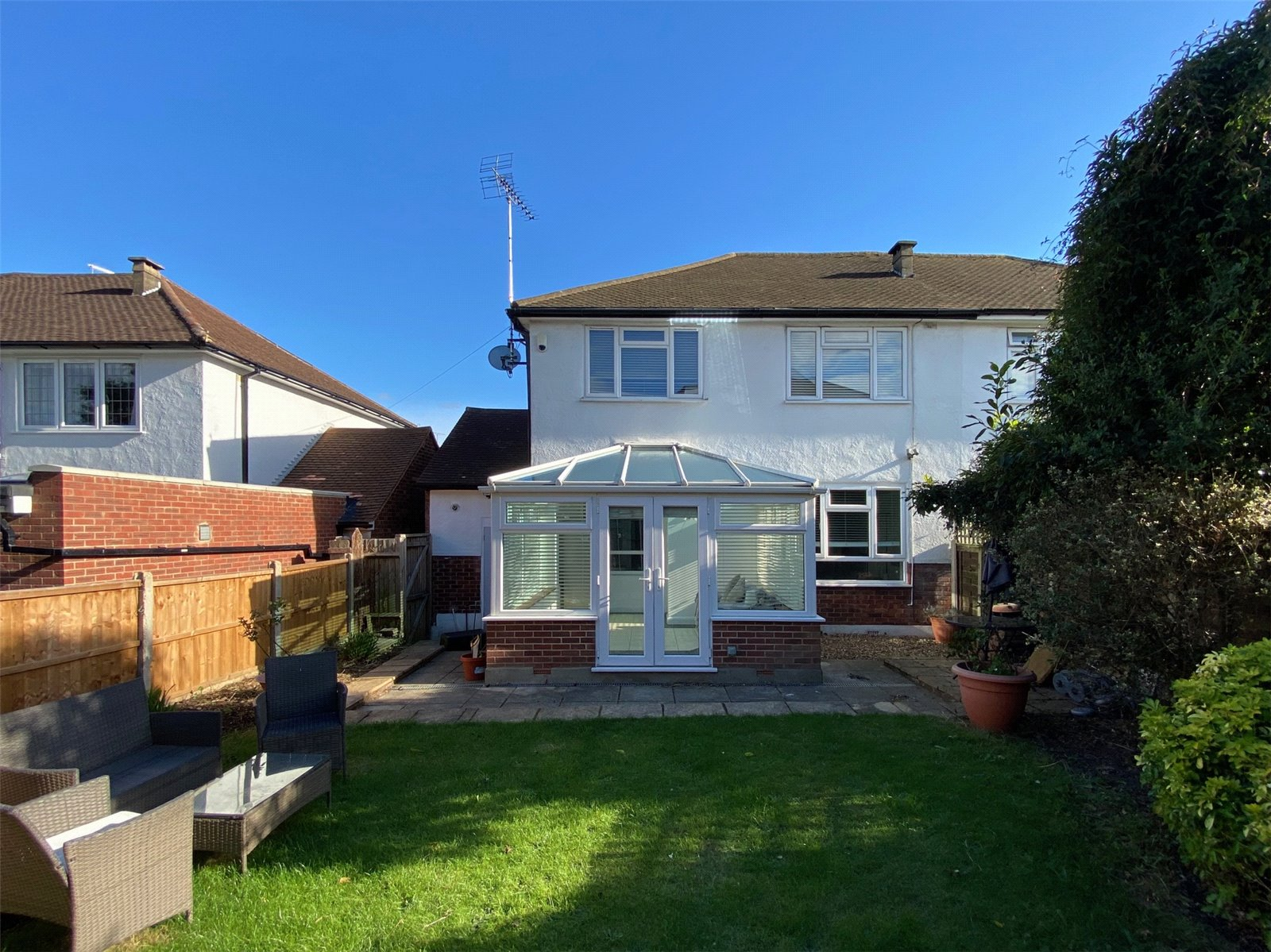3 bed house for sale in High Barnet, EN5 1AL  - Property Image 9