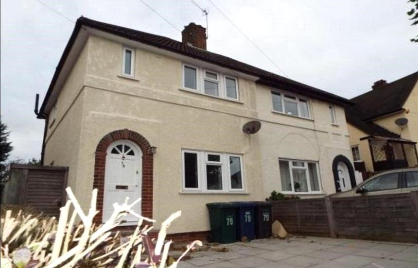 2 bed house to rent in Barnet, EN5 3EA, EN5