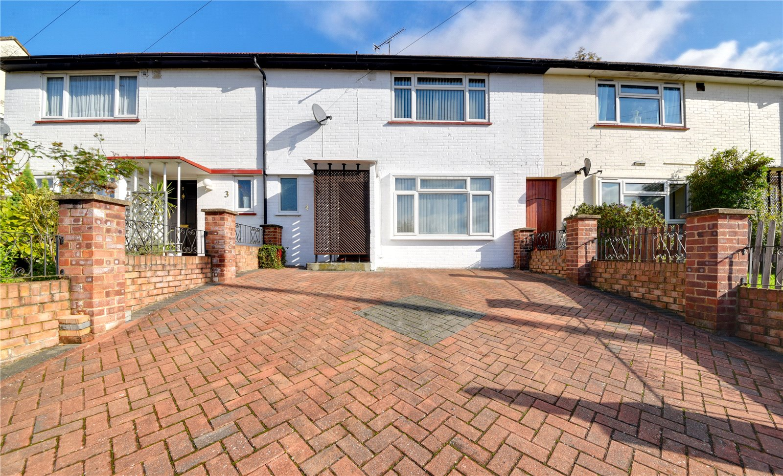 2 bed house for sale in Arkley, EN5 3DW, EN5
