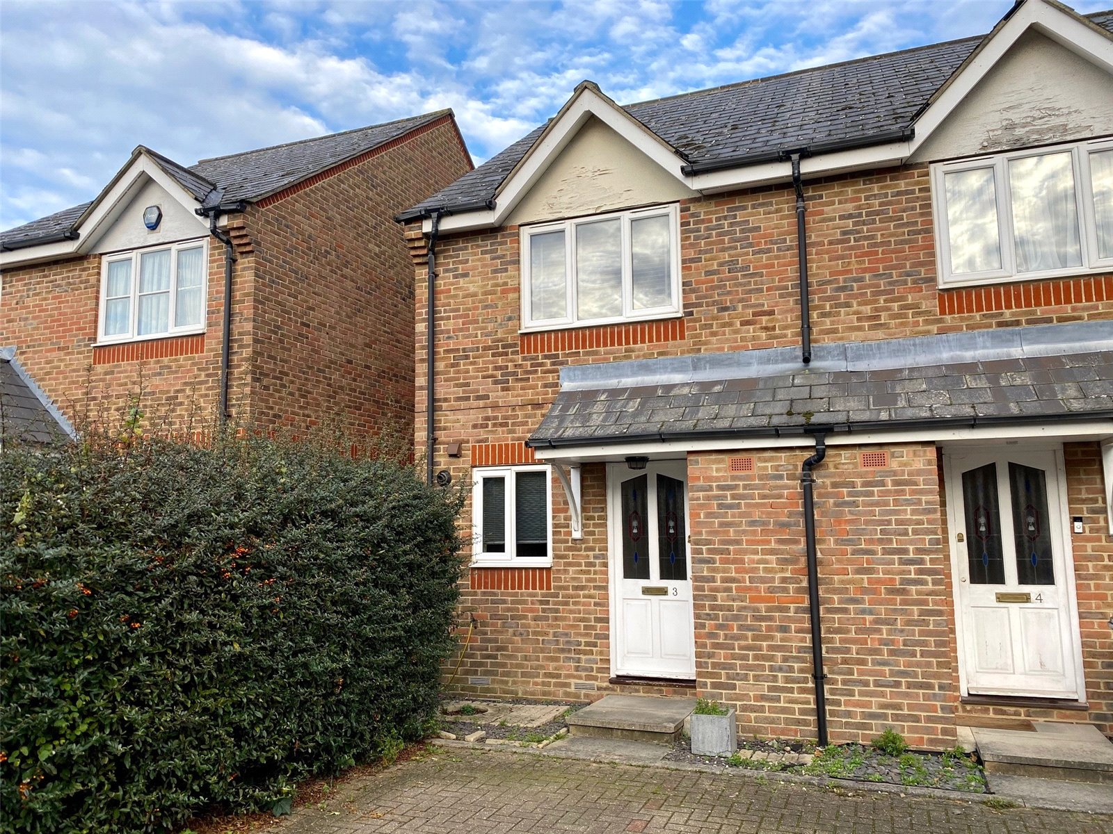 2 bed house to rent in New Southgate, N11 3PY 0