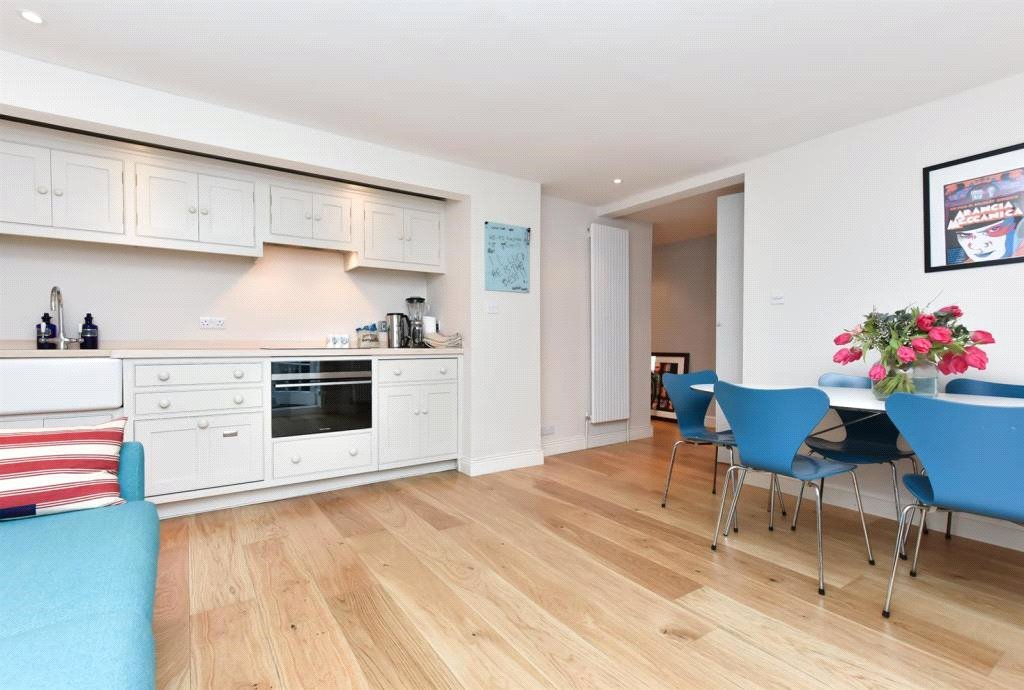 1 bed apartment to rent in Islington, N1 1PN, N1 1
