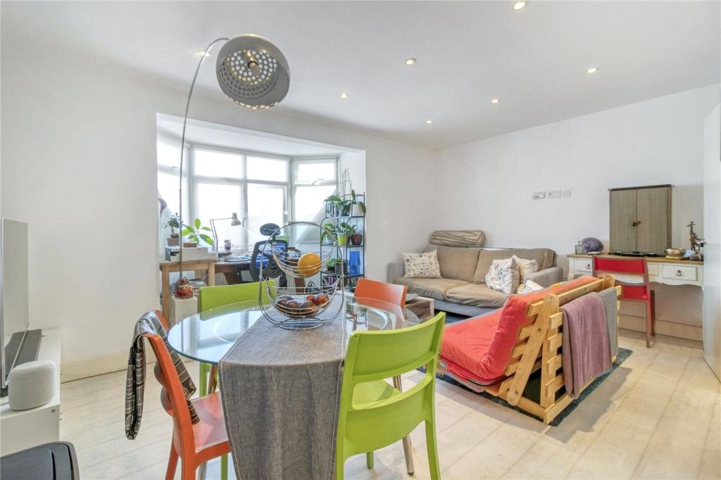 1 bed apartment to rent in London, NW11 7ES - Property Image 1