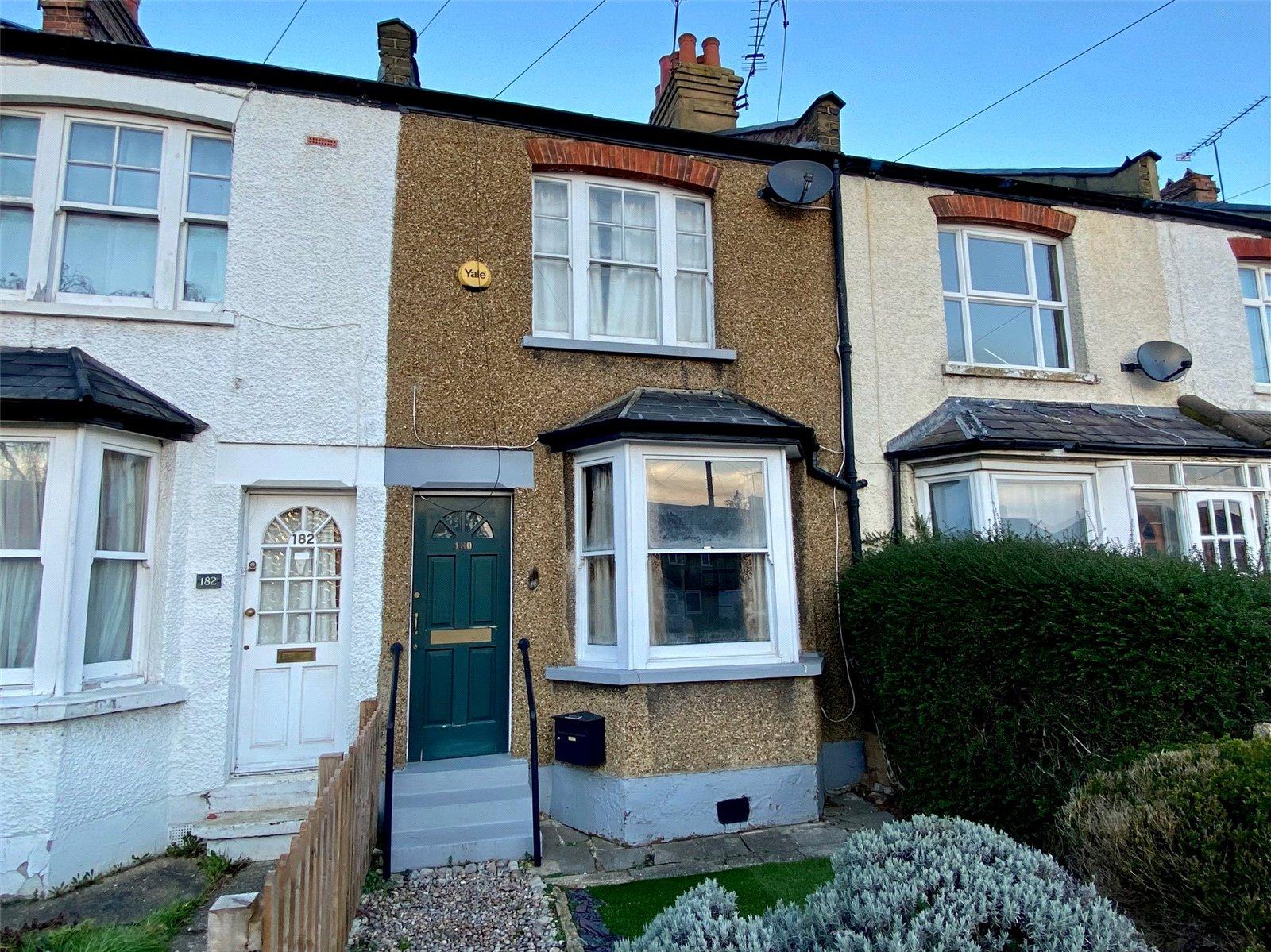 2 bed house to rent in Barnet, EN5 2LT - Property Image 1